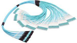 MPO patchcord (OM3 50/125um Multimode)